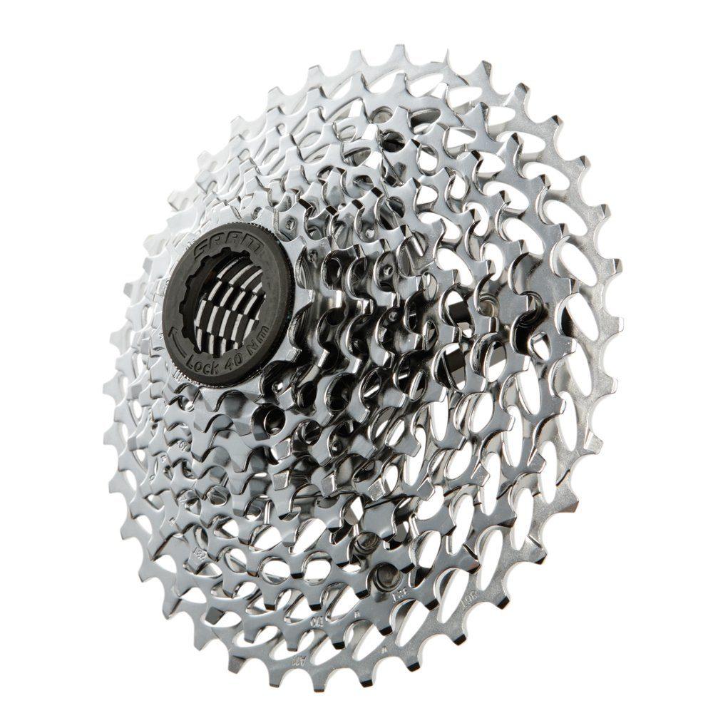 SRAM Fahrradkasetten »SRAM PG-1030 Kassette 10-fach«
