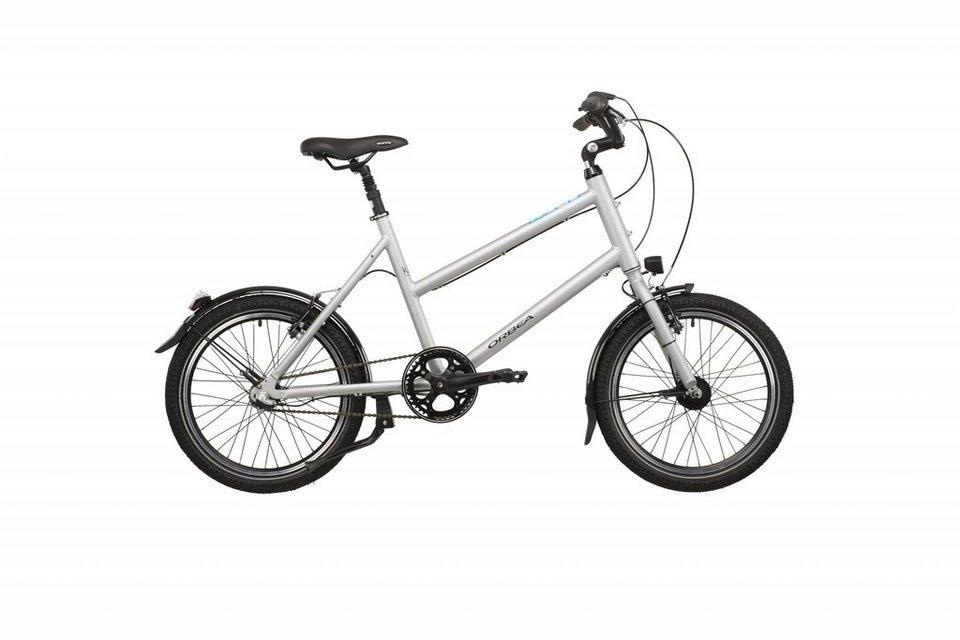 ORBEA City-Rad »Katu 20« in silber