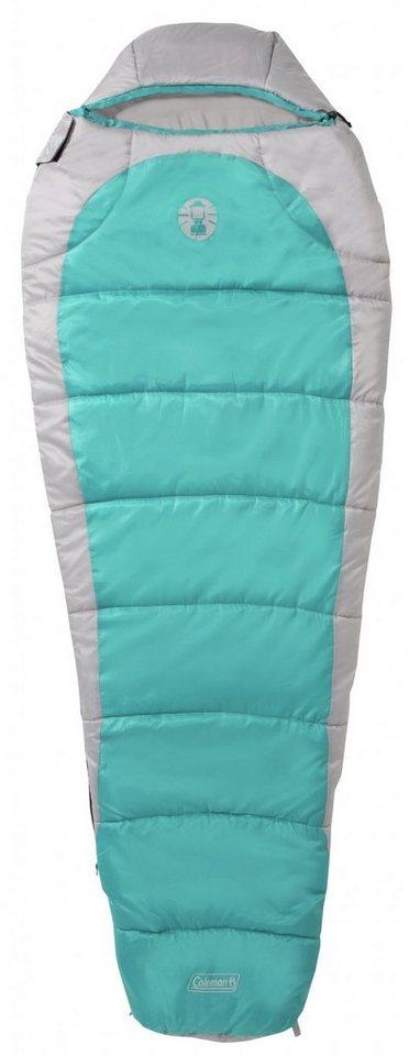 Coleman Schlafsack »Silverton 350 Sleeping Bag« in türkis