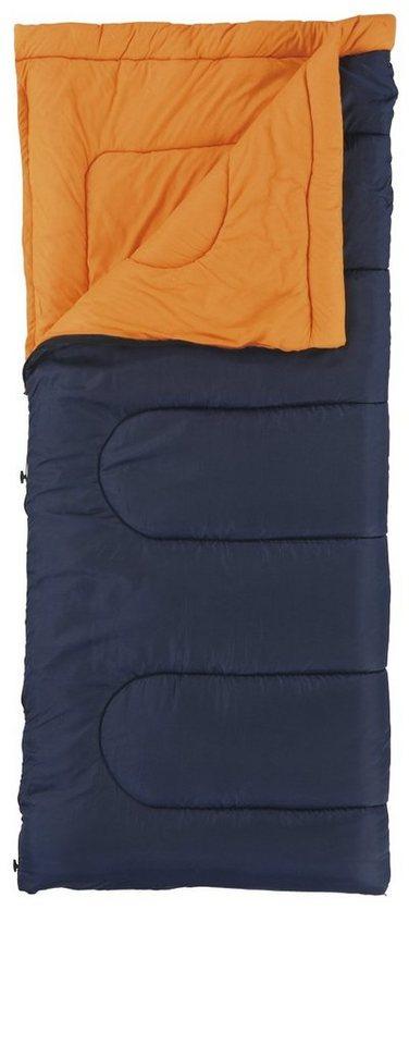 Coleman Schlafsack »Atlantic Lite 5 Sleeping Bag« in blau