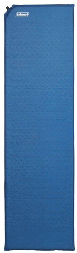 COLEMAN Luftmatratze »Touring Mat« in blau