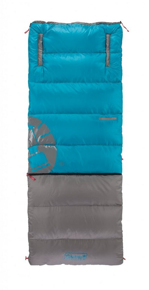 Coleman Schlafsack »Mobile Sleeping Bag« in blau