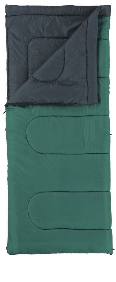 Coleman Schlafsack »Atlantic Lite 10 Sleeping Bag« in petrol