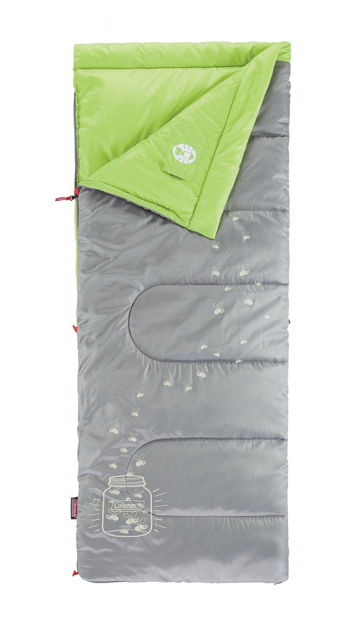 COLEMAN Schlafsack »Glow Sleeping Bag Kids«