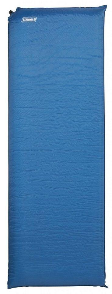 COLEMAN Luftmatratze »Camper Mat 183 x 63 x 5cm« in blau