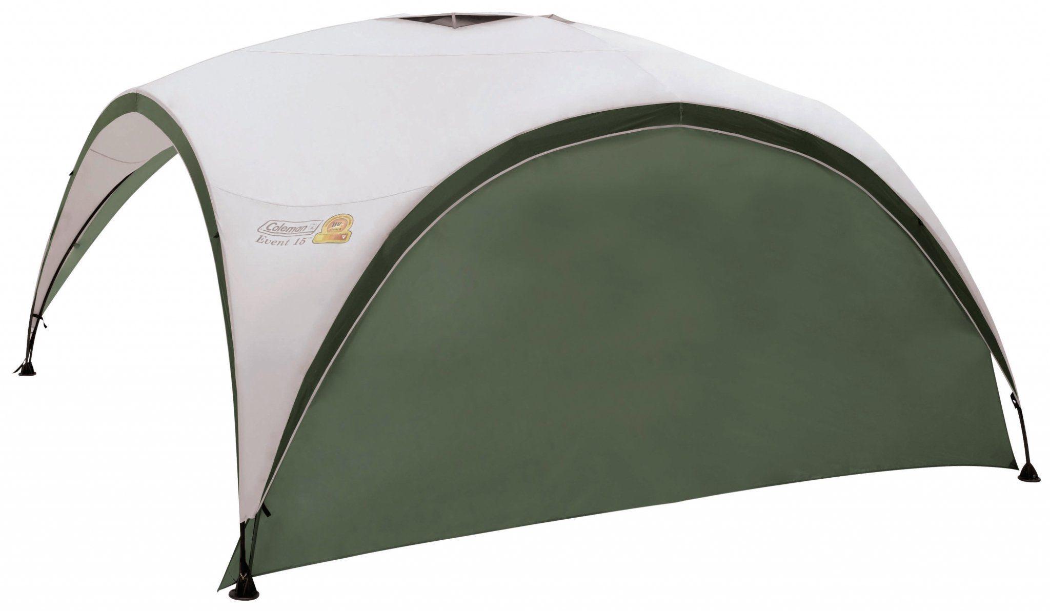 COLEMAN Zelt »Event Shelter 3 x 3 m Sunwall«
