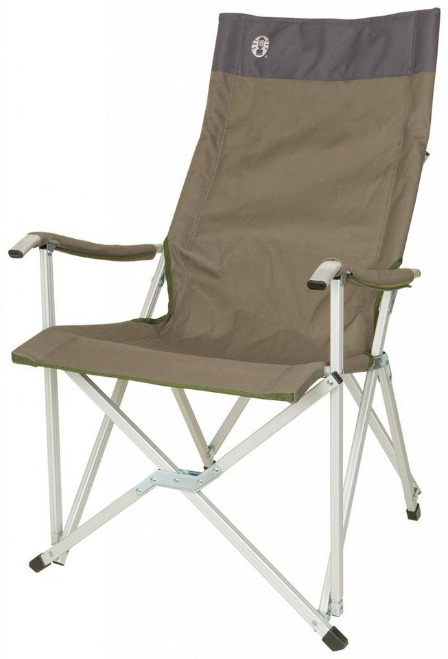 Coleman Camping Stuhl 187 Sling Chair 171 Online Kaufen Otto
