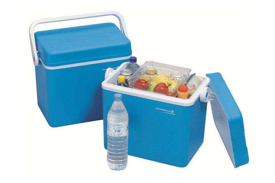 Campingaz Campingkühlbox & -Tasche »Isotherm Extrem Kühlbox 10L« in blau