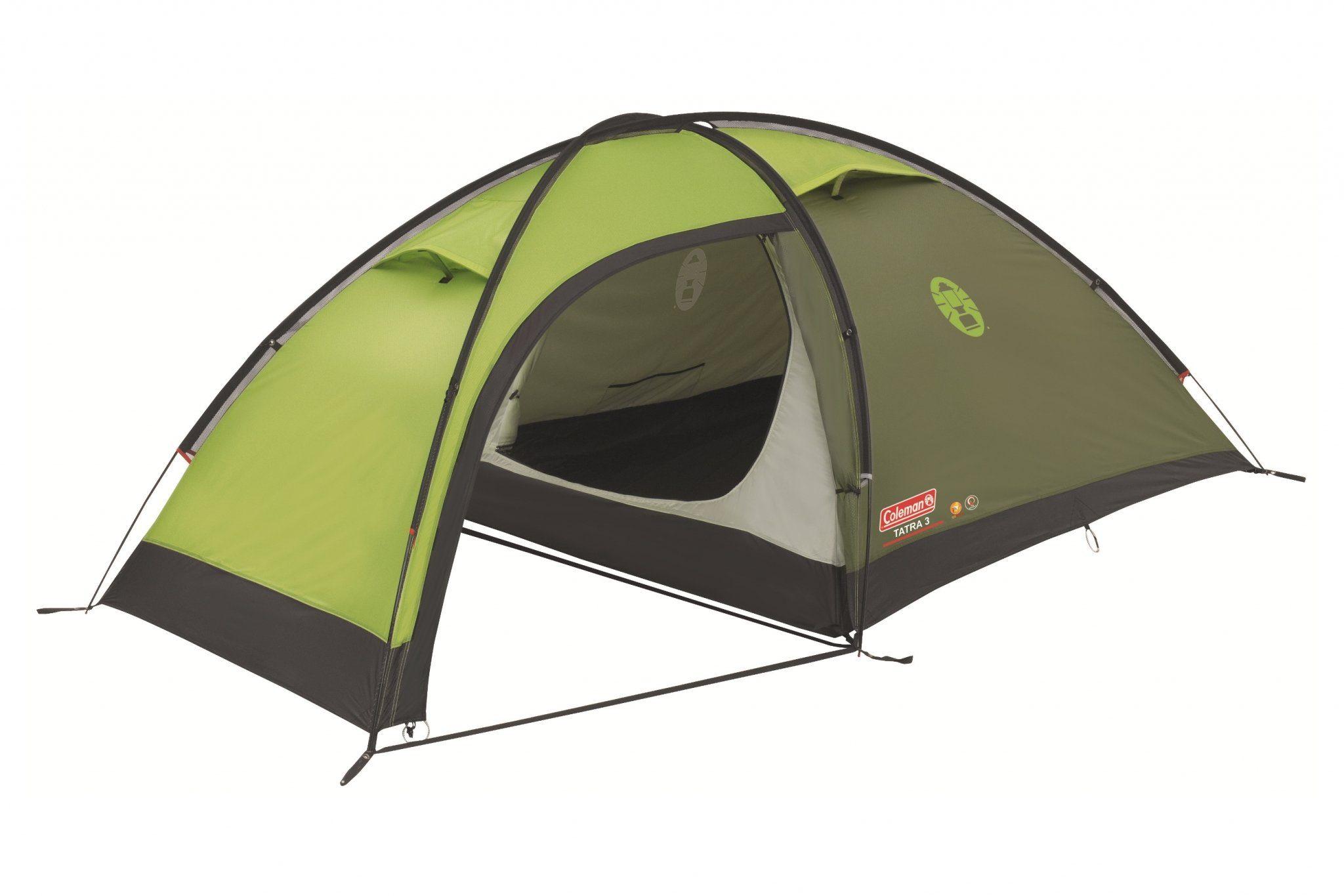 COLEMAN Zelt »Tatra 3 Tent«