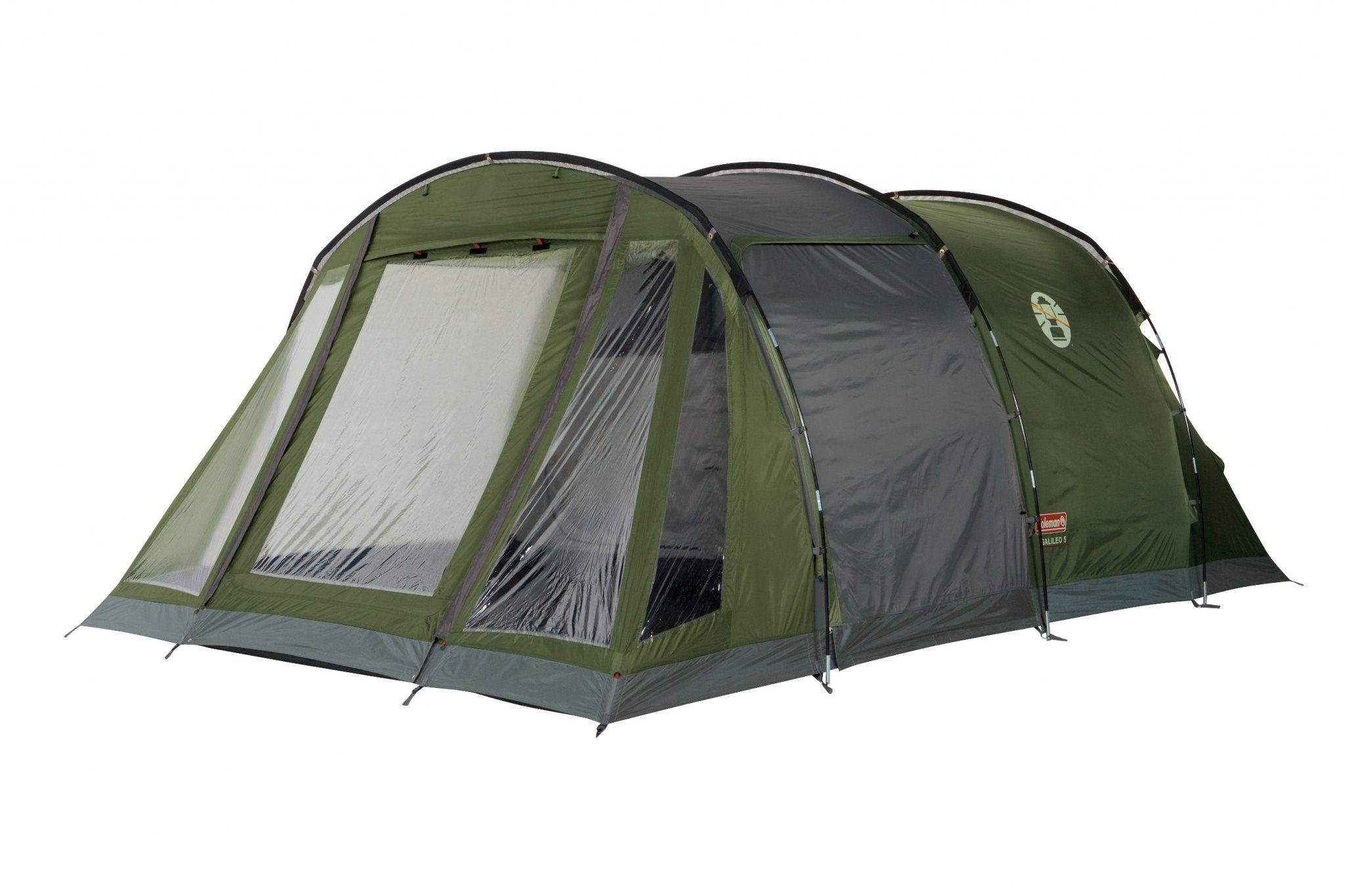 Coleman Zelt »Galileo 5 Tent«