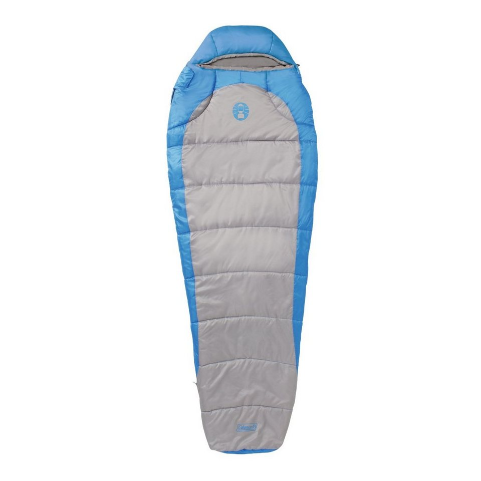 Coleman Schlafsack »Telluride 200 Sleeping Bag« in blau