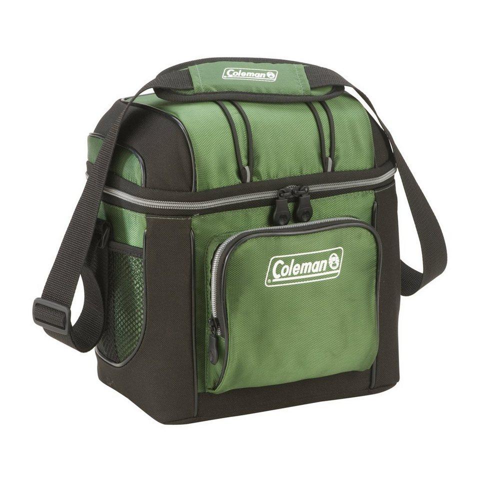 Coleman Campingkühlbox & -Tasche »Soft Cooler 9 Cans« in grün