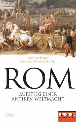 Gebundenes Buch »Rom«
