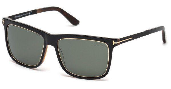 Sonnenbrille Herren Sonnenbrille Sonnenbrille , Schwarz