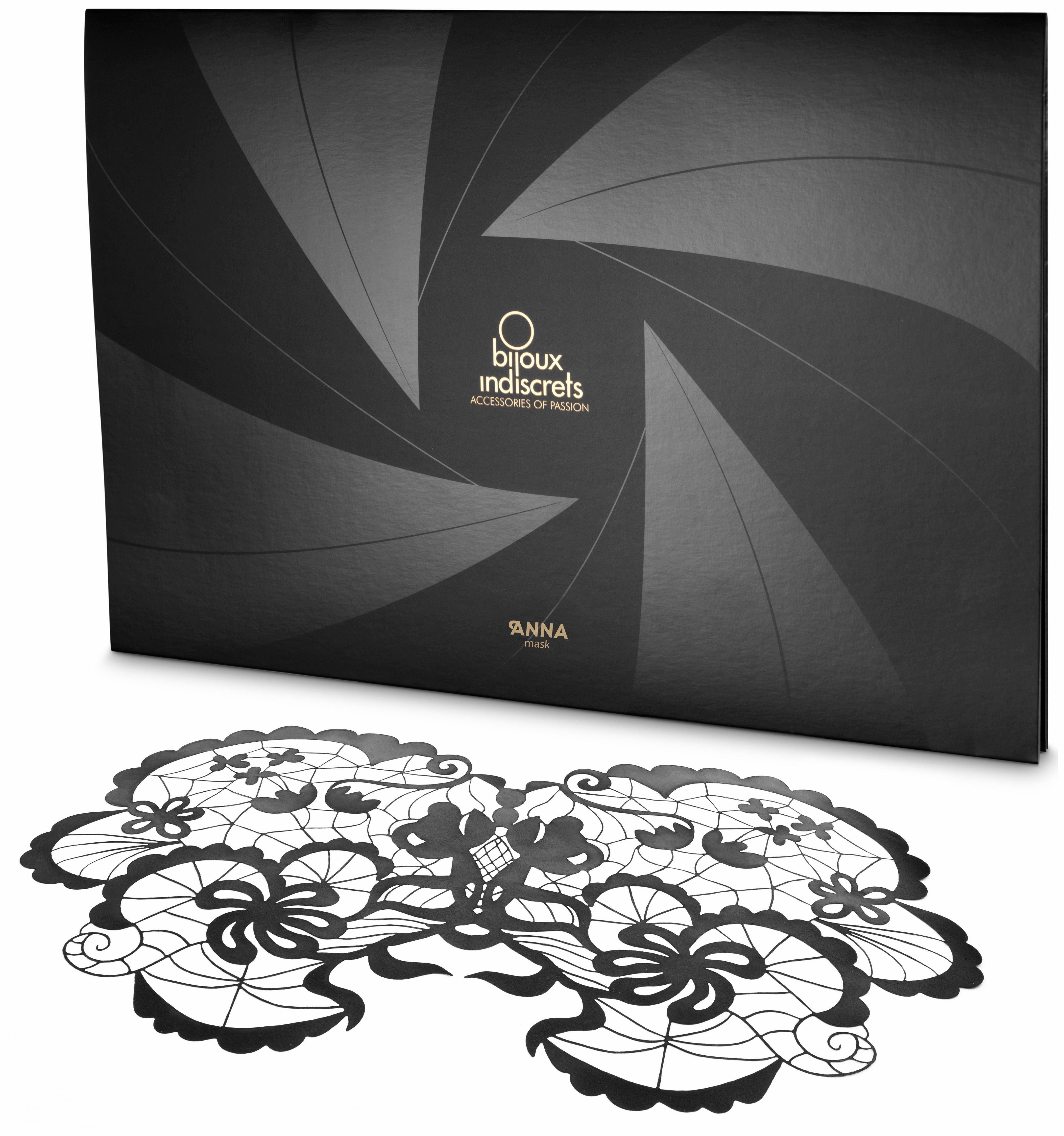 Bijoux Indiscrets Augenmaske »Anna Eyemask«