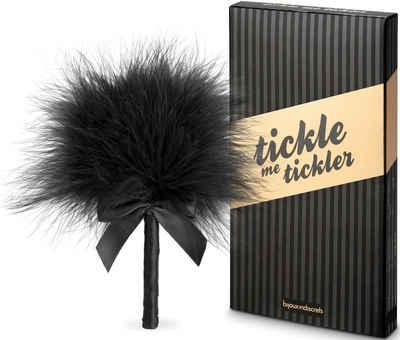 Bijoux Indiscrets Tickler »Tickle me«, aus samtig-weichen Federn