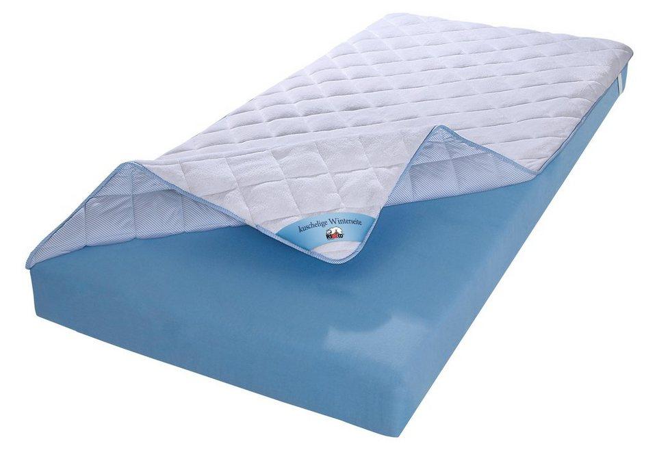 matratzenauflage top cool ribeco online kaufen otto. Black Bedroom Furniture Sets. Home Design Ideas