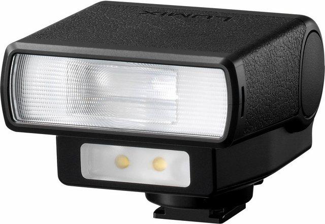 Blitzgeräte - Panasonic »DMW FL200LE« Aufsteckblitz, (Reflektor bis zu 90 Grad schwenkbar)  - Onlineshop OTTO