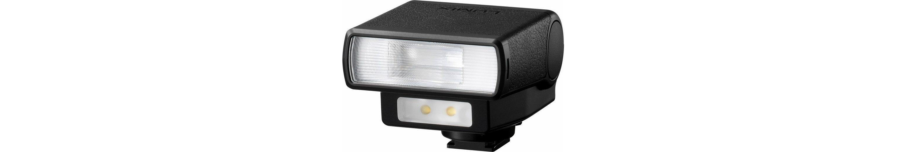 Panasonic DMW-FL200LE Blitzgerät
