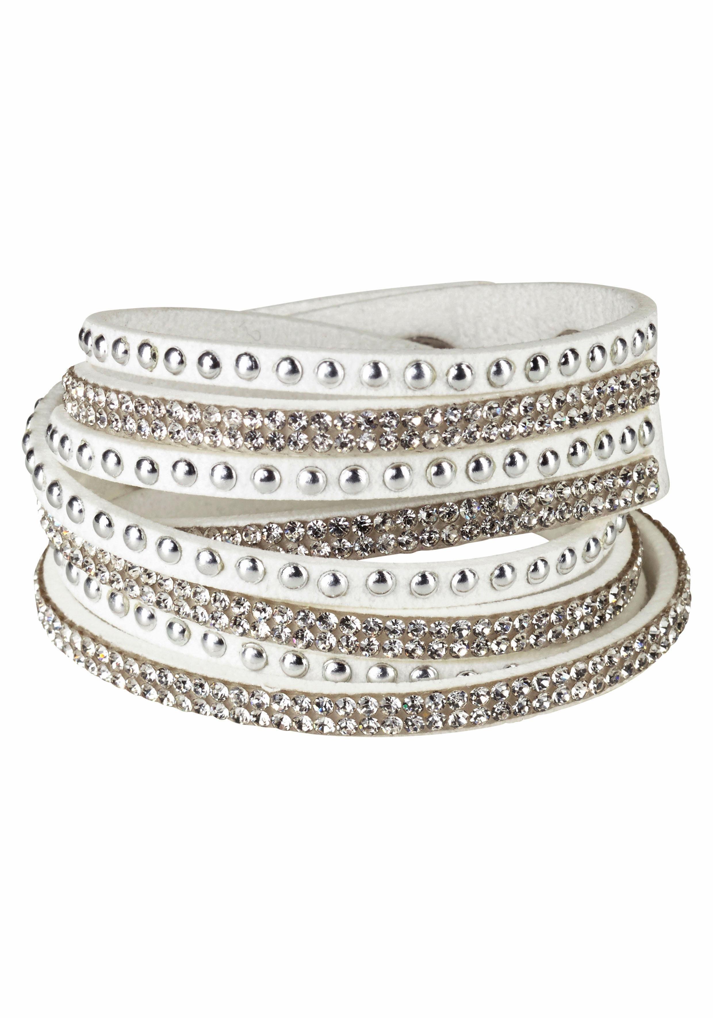J. Jayz Armband, zum Wickeln
