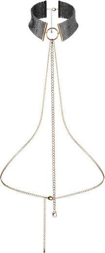 Bijoux Indiscrets Erotik-Halsband »Desir Metallique Collar«