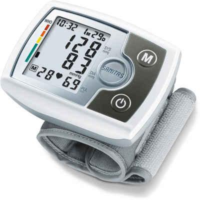 Sanitas Handgelenk-Blutdruckmessgerät SBM 03
