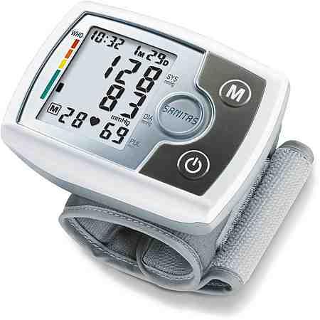 Messgeräte: Blutdruckmessgerät