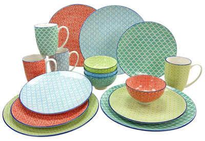 Geschirr & Porzellan online kaufen | OTTO | {Geschirr 2}