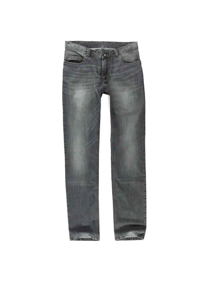 engbers Jeans in Granitgrau