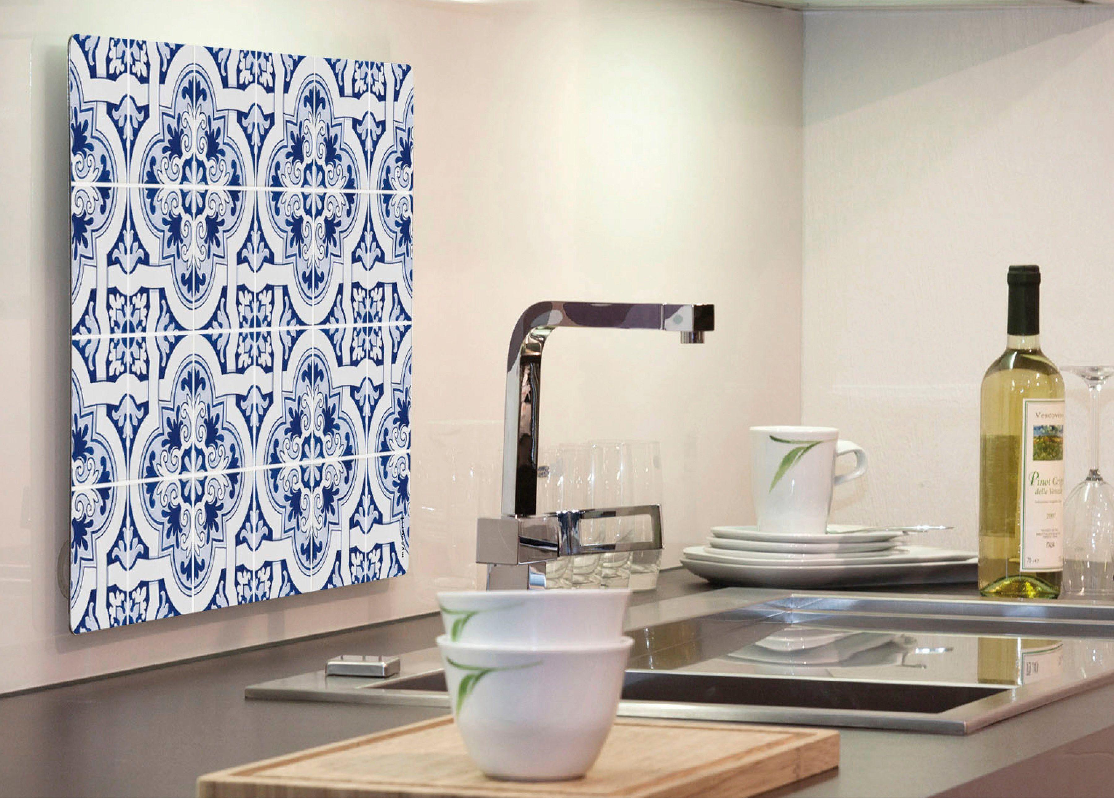 Küchenrückwand »pop«, Apollon, 59x41 cm