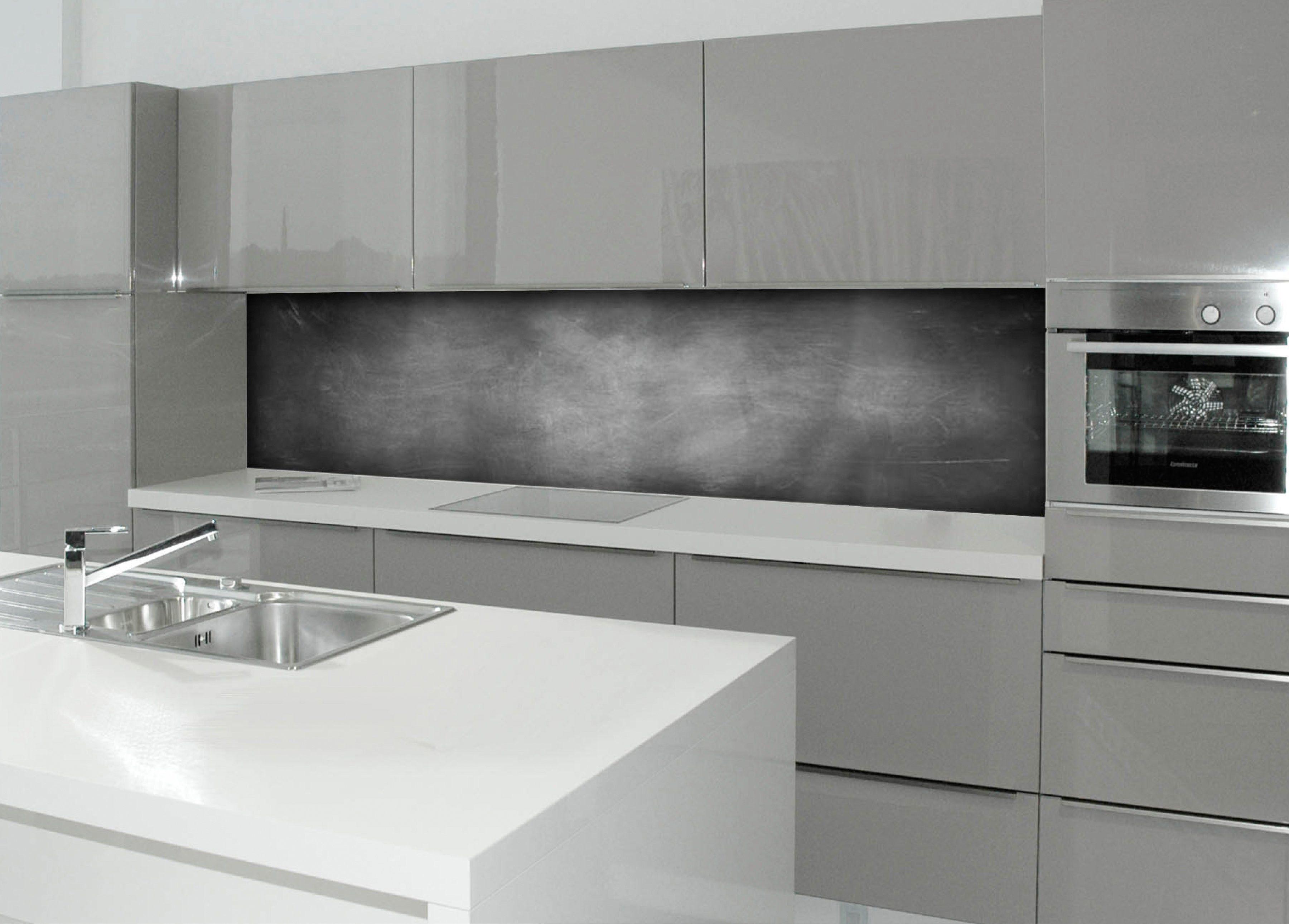 Küchenrückwand - Spritzschutz »profix«, Tafel, 220x60 cm