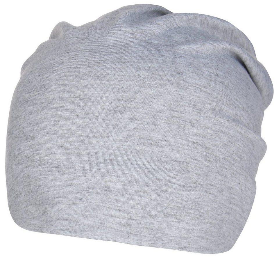 Highlight Company Mütze in light grey melange