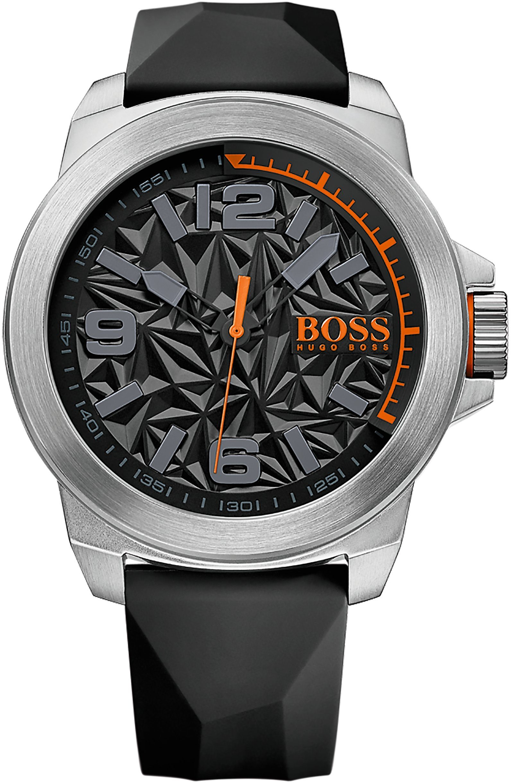 Boss Orange Quarzuhr »NEW YORK, 1513345«