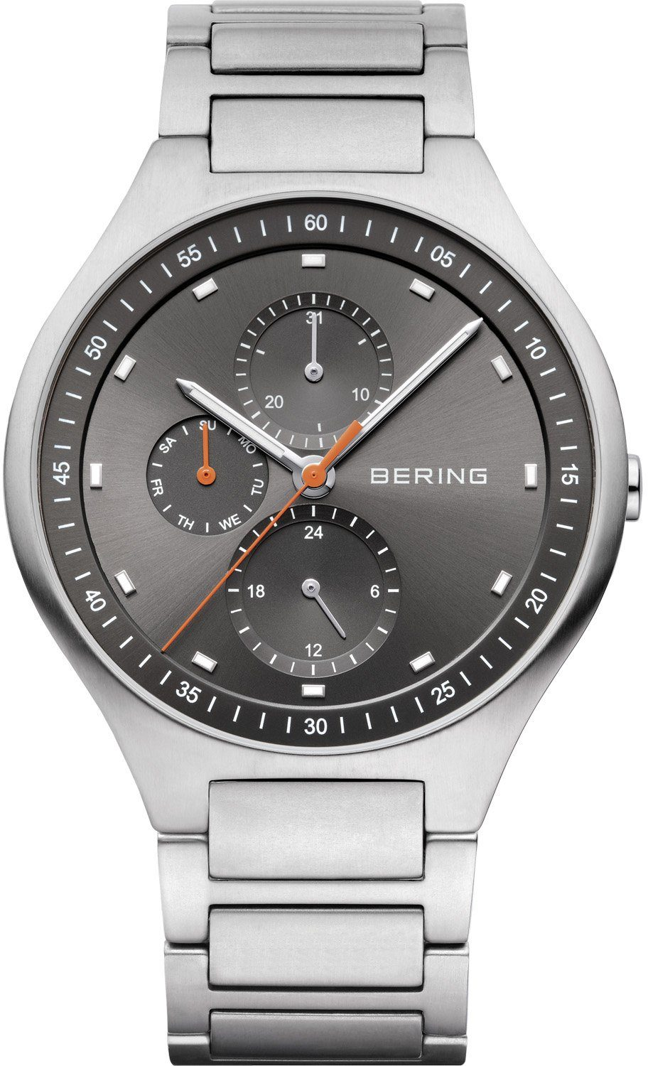 Bering Multifunktionsuhr »11741-702«