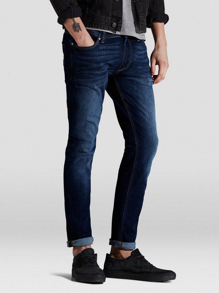 jack jones tim original am 014 slim fit jeans otto. Black Bedroom Furniture Sets. Home Design Ideas