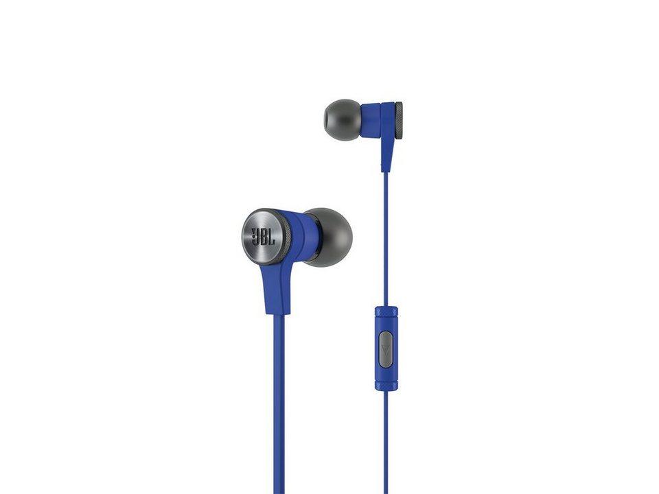 JBL Leichter In-Ear Kopfhörer »E10 NP« in blau