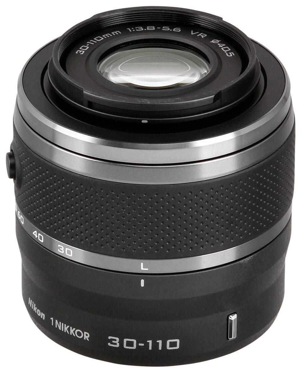 Nikon Objektive »1 NIKKOR 3,8-5,6/30-110 mm VR«