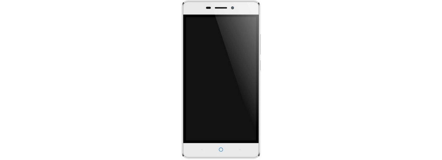 ZTE V580 Smartphone (5,5 Zoll) Display, LTE (4G), Android 5.1 Lollipop, 13,0 Megapixel