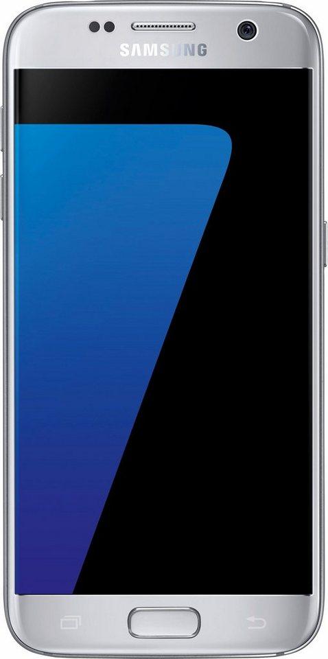 samsung galaxy s7 smartphone 12 9 cm 5 1 zoll display lte 4g online kaufen otto. Black Bedroom Furniture Sets. Home Design Ideas