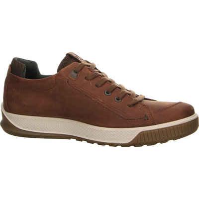 Ecco »Byway Tred Goretex Sneaker Schuhe Freizeitschuhe« Schnürschuh