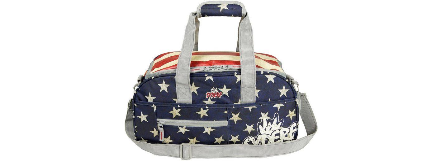Syderf Sporttasche, »Five Jackson USA«