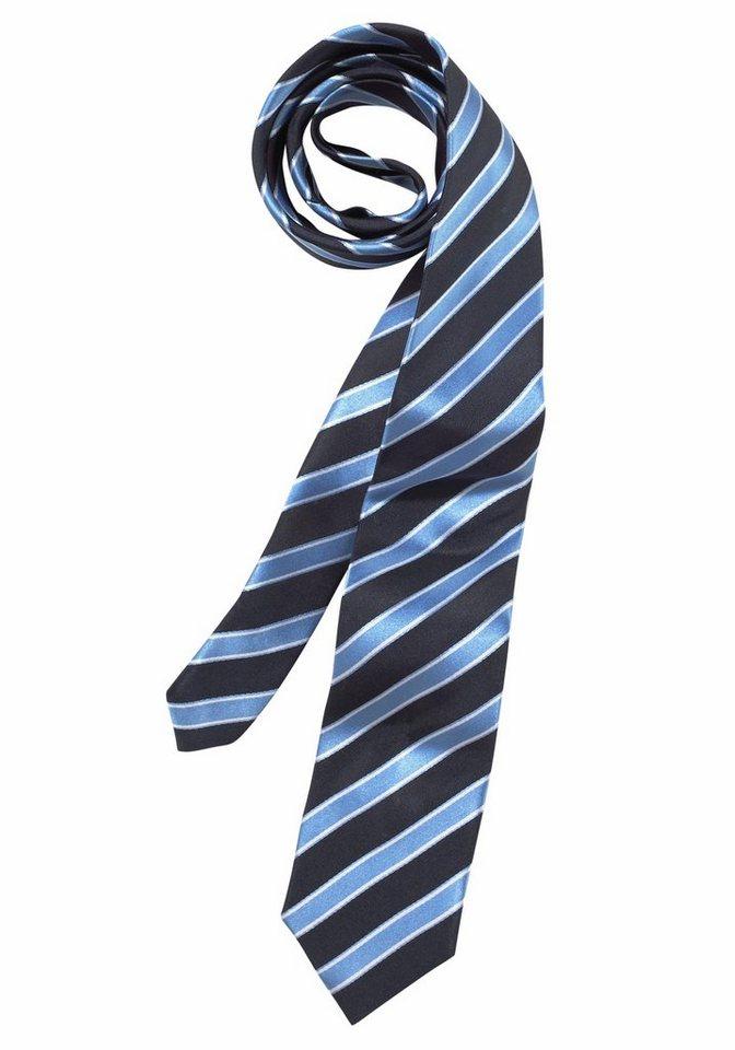 Studio Coletti Krawatte in blau-gestreift