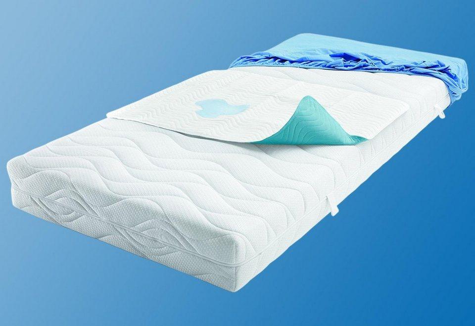 Inkontinenzauflage, »Dormisette Protect & Care Inkontinenzauflage, 5-lagig«, Dormisette