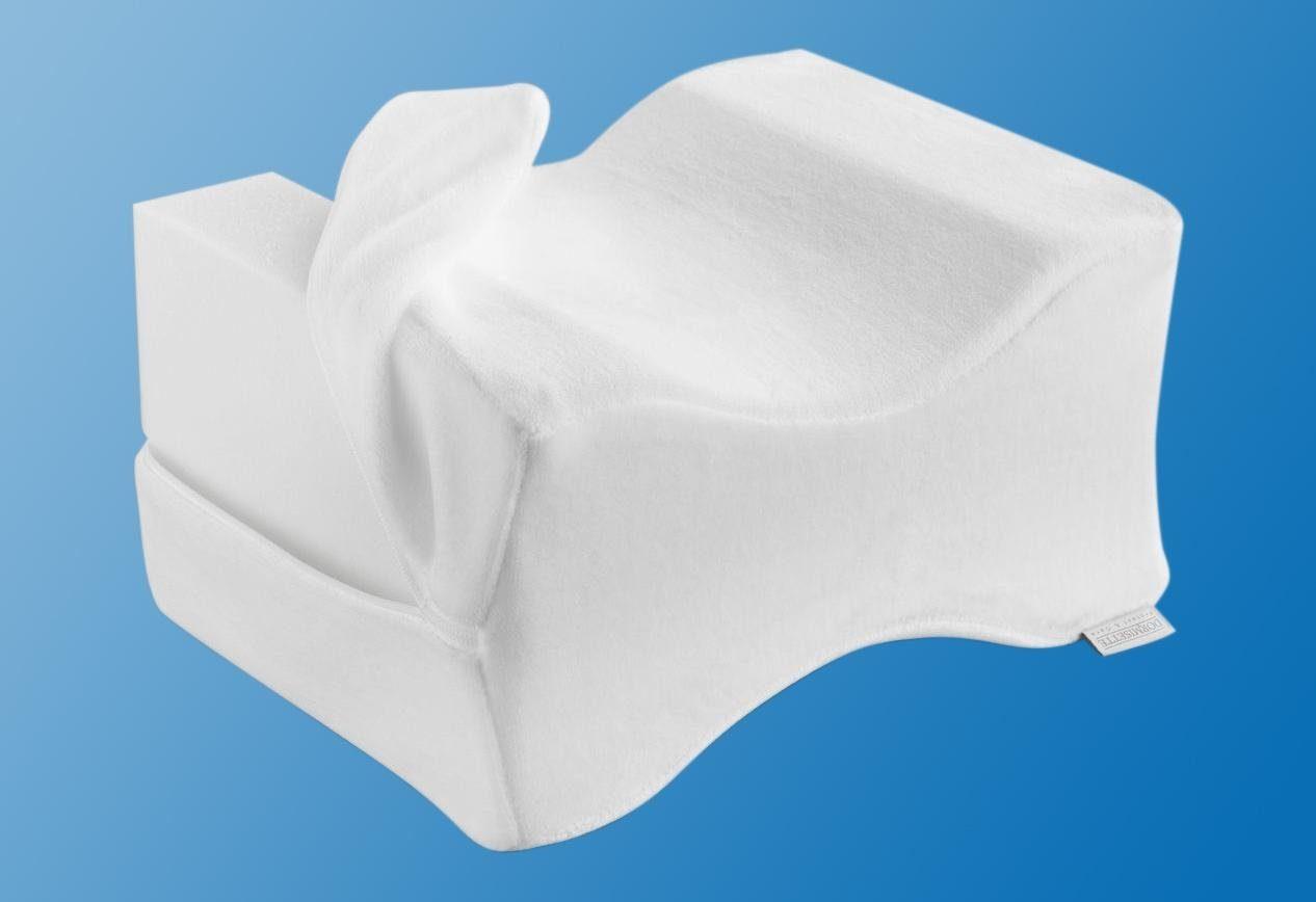 Kniekissen für Seitenschläfer, »Dormisette Protect & Care Kniekissen«, Dormisette