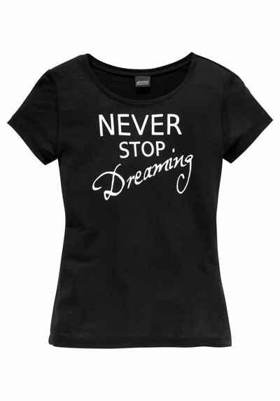adidas t-shirt mädchen schwarzes logo