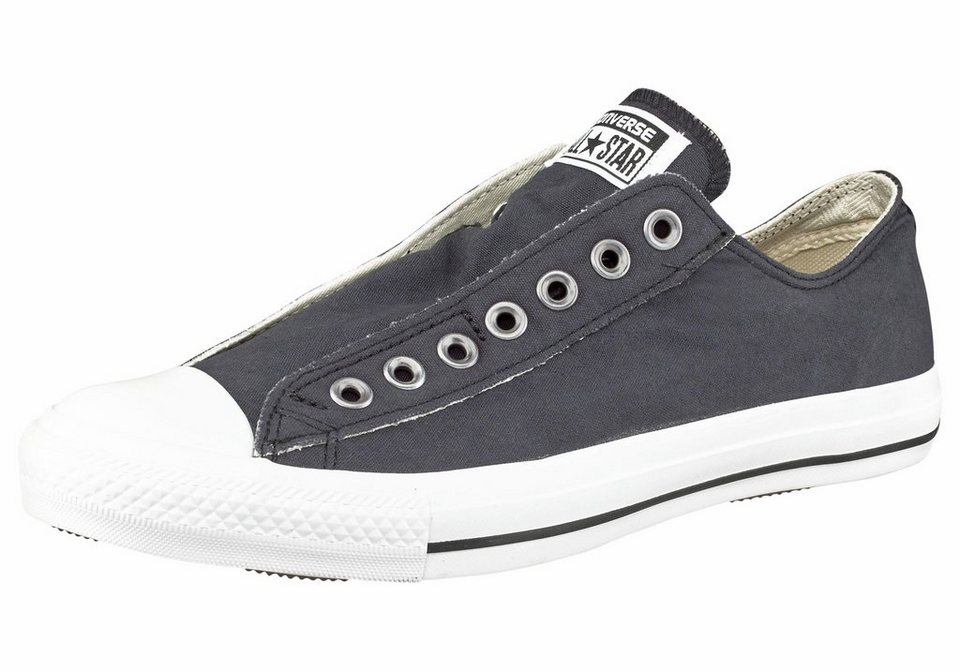 converse chuck taylor all star slip on sneaker otto. Black Bedroom Furniture Sets. Home Design Ideas