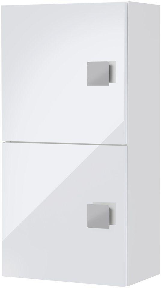 Hängeschrank »Fiona«, Breite 33 cm in weiß