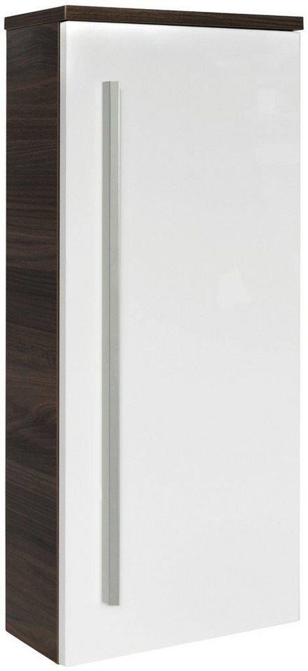 Fackelmann Badhängeschrank »Yega«, Breite 30,5 cm in weiß