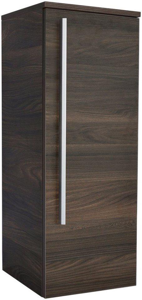 Badunterschrank »Yega rechts«, Breite 30,5 cm in braun