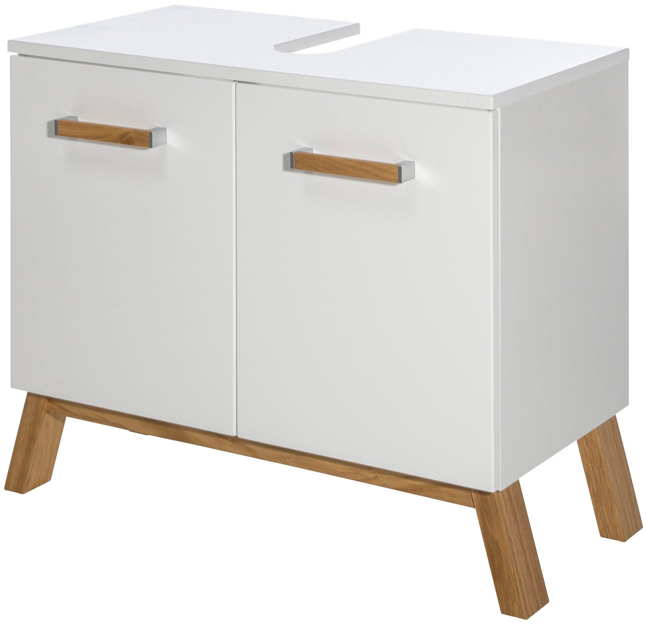 Schildmeyer Waschbeckenunterschrank »Venlo«, Breite 65 cm